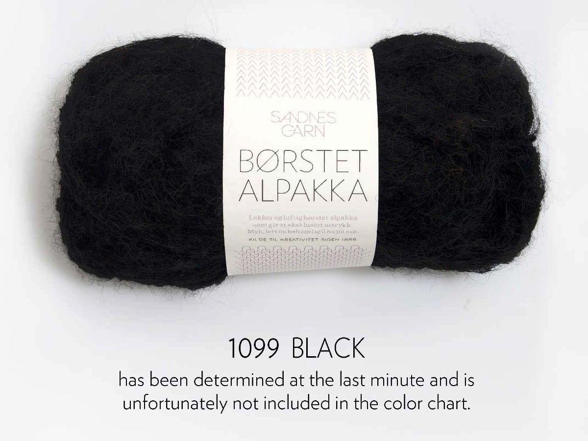 1099 Black